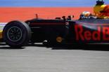 F1 | リカルド「課題のウルトラソフトを何とか使いこなしてトップ5に」:レッドブル F1ロシアGP土曜