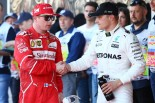 F1 | ボッタス「フェラーリにあと一歩及ばず。決勝で逆転したい」:メルセデス F1ロシアGP土曜