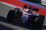 F1 | オコン「初のQ3進出。自己ベストの予選を入賞につなげたい」:フォース・インディア F1ロシアGP土曜