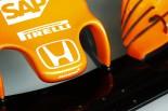 F1 | 「強いホンダF1を一日も早くお見せしたい」。ザウバーとの契約でPU開発を推進、トップを目指す