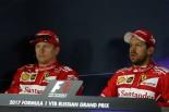 F1 | F1ロシアGP予選トップ10ドライバーコメント