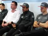 F1 | F1 Topic:フラストレーションがたまるアロンソ。予選で発した「信じられない」無線の真意は?