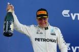 F1 | F1ロシアGP決勝:ベッテルとの攻防を制したボッタスがF1初優勝!アロンソはスタートできず