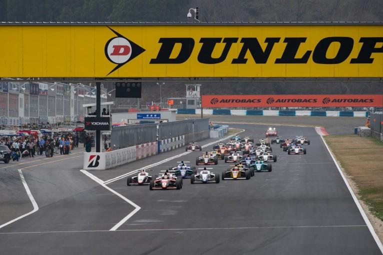 国内レース他 | VSR Lamborghini SC Junior Team FIA-F4第1戦/第2戦 岡山レースレポート