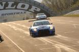 国内レース他 | S耐第2戦SUGO:一瞬のチャンスを逃さずスリーボンド日産自動車大学校GT-Rが大逆転