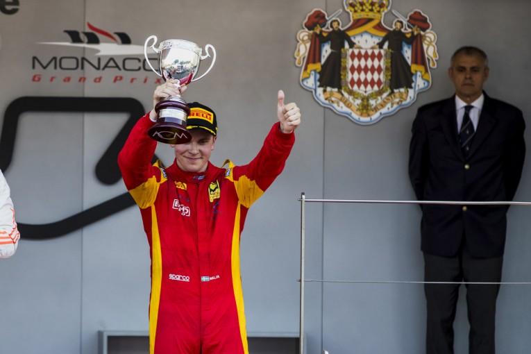 F1 | ザウバーF1、ハンガリー合同テストに起用するルーキーを決定