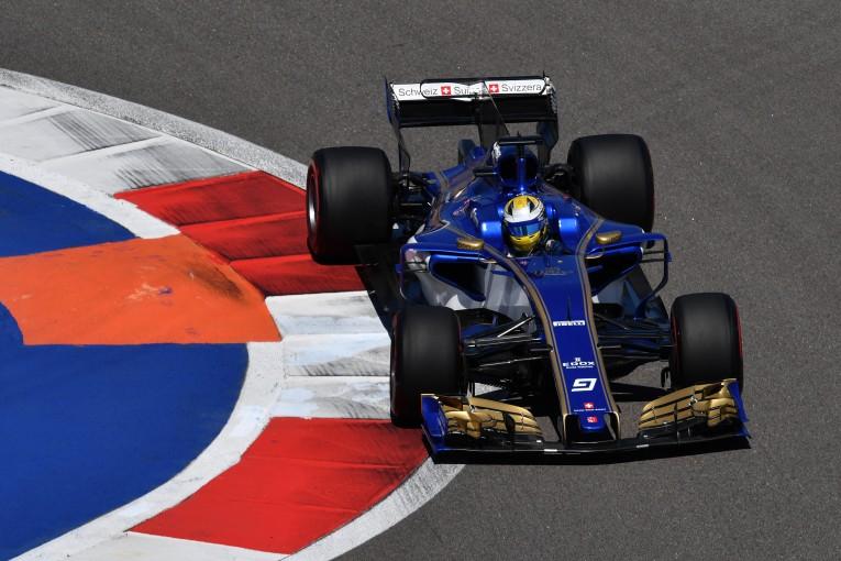 F1 | ザウバーF1代表「ホンダは進化を遂げ、問題を解決する」。ホンダ系若手ドライバー採用も否定せず