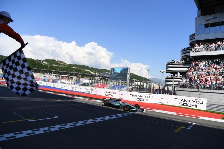 F1 | ラウダ、初優勝を飾ったボッタスに驚き。「彼のようなドライバーは見たことがない」