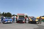 ラリー/WRC | 全日本ラリー:ミツビシの奴田原文雄が今季初優勝。新井敏弘が今季ベストの2位表彰台