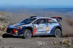 ラリー/WRC | 2017WRC第5戦アルゼンティーナ