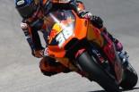 MotoGP第3戦アメリカGPで登場したKTMの新型カウル