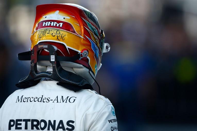 F1   ハミルトン、ロシアGP決勝のペース不足に危機感、早期の原因究明を決意