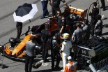 F1 | 「素晴らしい仕事をしながらスタートすらできなかった」アロンソに最高点:英誌ドライバー評価 F1ロシア編