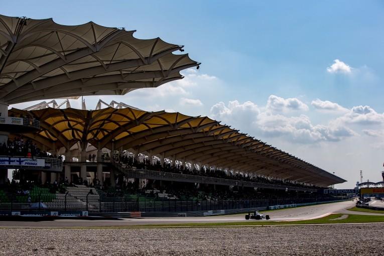 F1 | エクレストンの「F1開催料金は高すぎた」発言にマレーシアGP主催者が「だまされた気分」と怒り