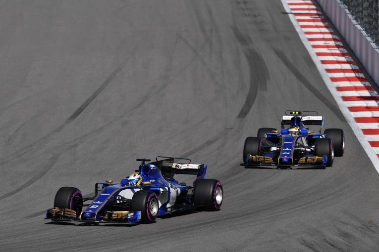 F1 | エリクソンとウェーレイン、来季ホンダエンジンを選択したザウバーF1の決定を支持