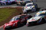 開幕戦不振のMOTUL AUTECH GT-Rは第2戦富士で表彰台あと一歩の4位