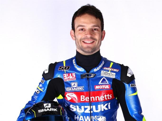 MotoGP | MotoGP:スズキ、第5戦フランスGPでシルバン・ギュントーリを代役起用