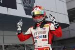 国内レース他 | FIA-F4富士:16年王者の宮田莉朋が2連勝。笹原右京は4戦連続表彰台