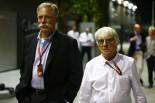 F1 | 「エクレストンの姿勢がF1の成長を妨げた」と後任CEOが批判的発言