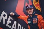 MotoGP | MotoGP:KTMのエスパルガロ、新エンジンでのトップ10入りに「驚いている」