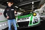 スーパーGT | D'station Racing、スーパーGT第3〜5戦にアンドレ・クートを起用