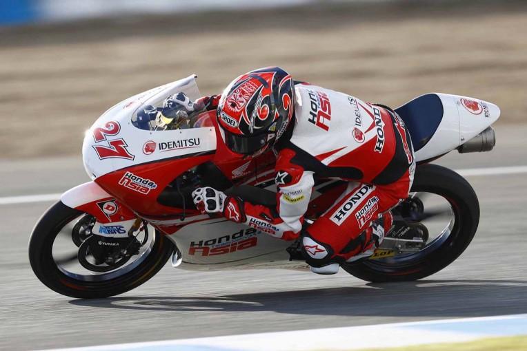 MotoGP | ホンダ・チーム・アジア 2017MotoGP第4戦スペインGP 予選レポート