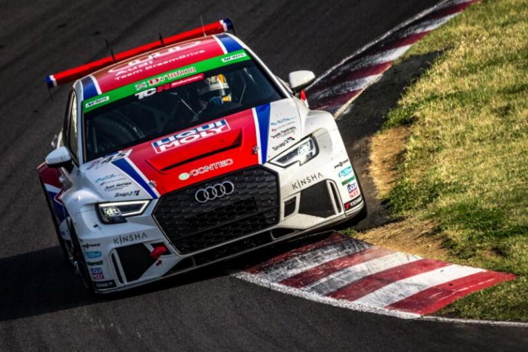 国内レース他 | Audi Team DreamDrive 2017スーパー耐久第2戦SUGO レースレポート