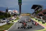 F1 | 【今宮純のキャッチポイント】過去10年で勝者は10人。2017年のスペインGPを制するのは?