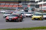 国内レース他 | ブリヂストン 2017年86/BRZ レース第2戦オートポリス レースレポート