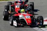 海外レース他   プレマ・セオドールレーシング 2017ヨーロピアンF3第2戦モンツァ レースレポート