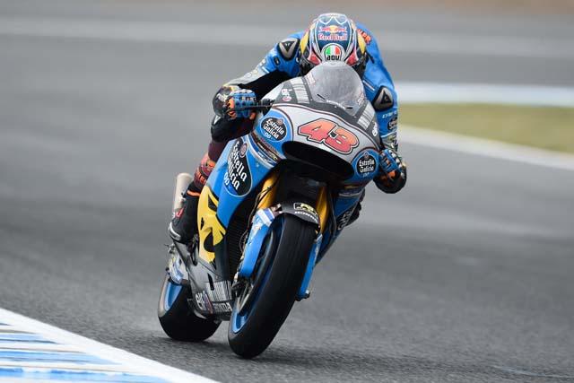 MotoGP | MotoGP:転倒後に相手を突き飛ばしたジャック・ミラーに対して罰金のペナルティ