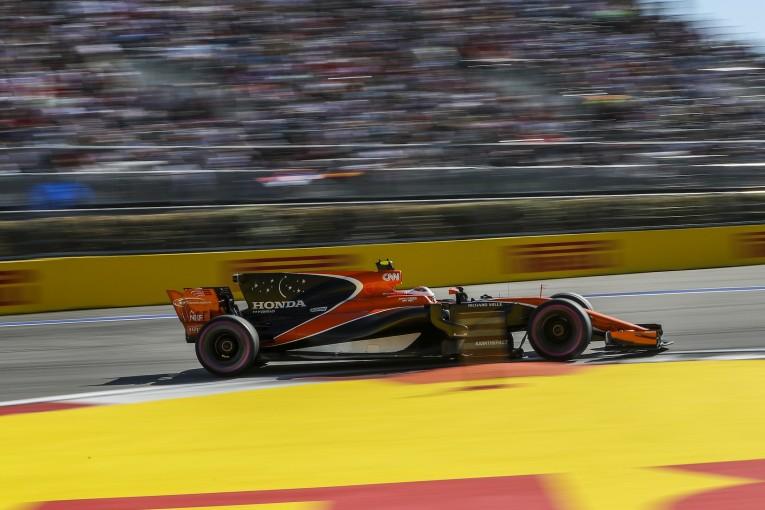 F1 | バンドーン「手っ取り早い解決策は存在しないが、厳しい状況が成長の糧になる」