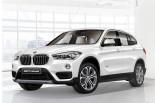 クルマ | 安全&快適装備にスタイリッシュさをプラスした『BMW X1』の特別仕様車登場