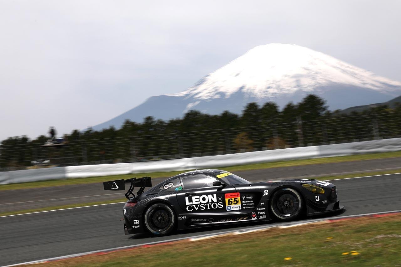K2 R&D LEON RACING 2017スーパーGT第2戦富士 レースレポート