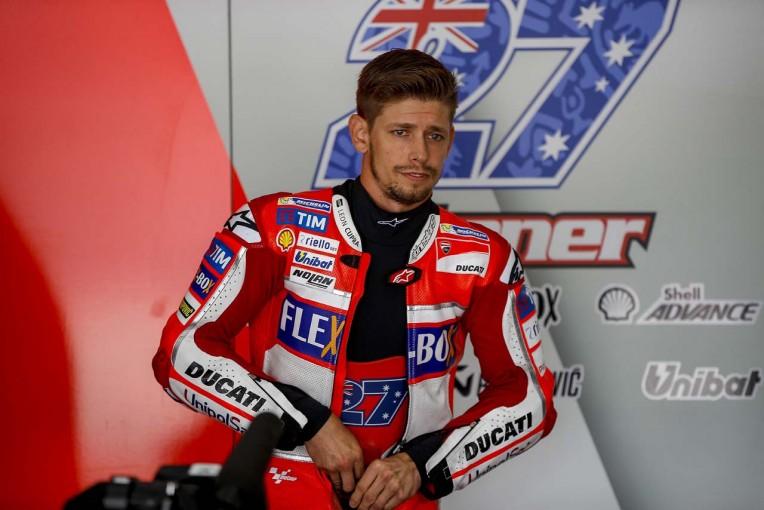 MotoGP | MotoGP:ケーシー・ストーナーがフランスGP後のプライベートテストに参加か