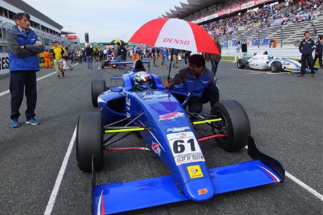 国内レース他   Le Beausset Motorsports 2017年FIA-F4第3戦/第4戦富士 レースレポート