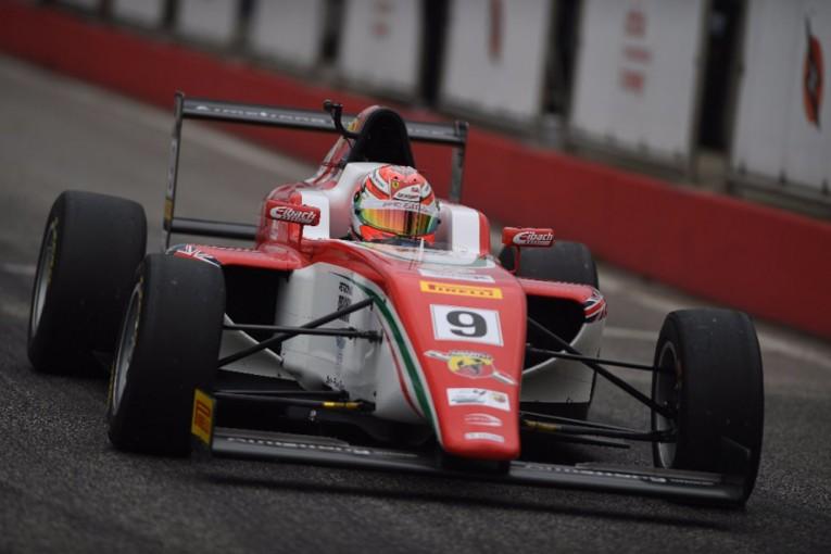 海外レース他 | プレマ・セオドールレーシング 2017イタリアンF4第2戦アドリア レースレポート