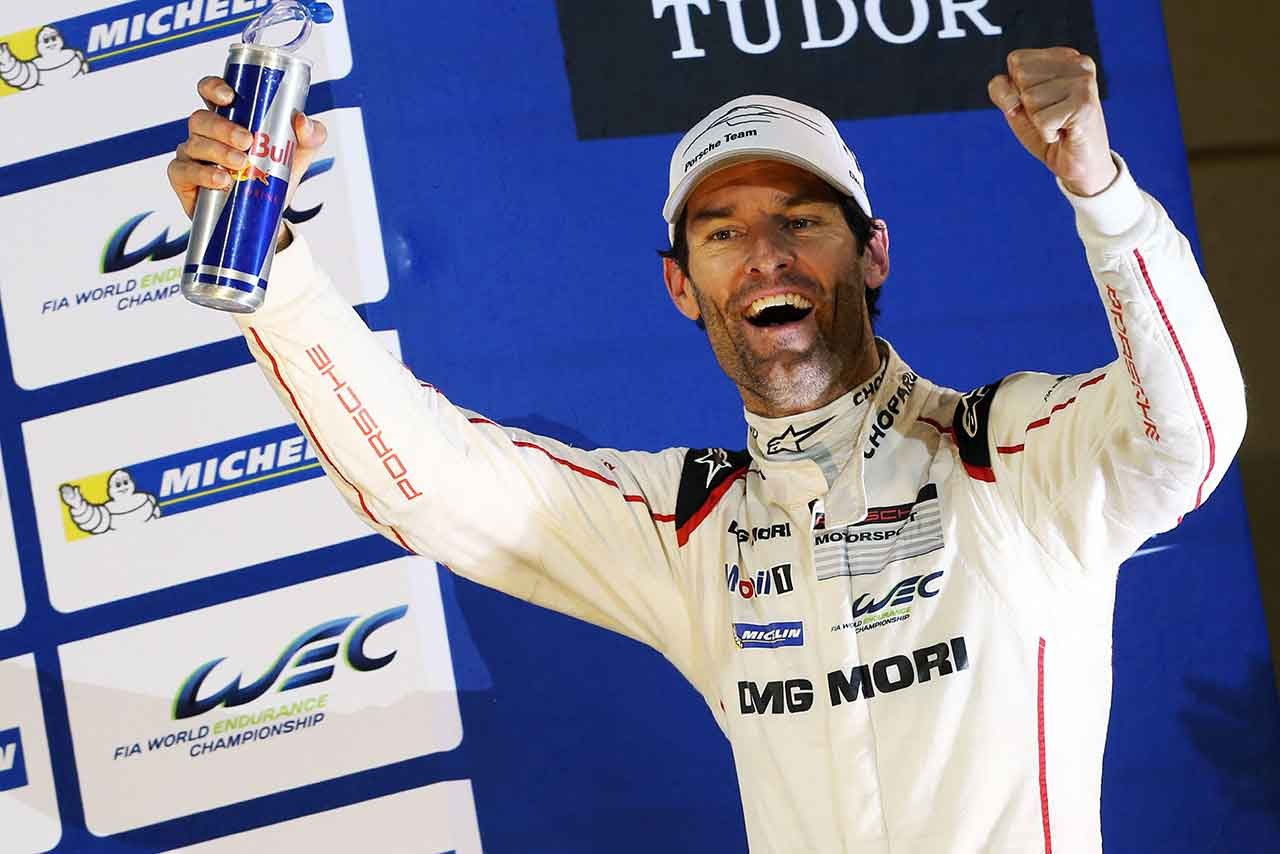 ウェーバー、フェルナンド・アロンソの世界三大レース制覇を確信。「10年もの猶予がある」