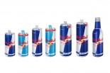 右から2番目が新発売の355ml缶。さまざまなサイズが日本の市場にも揃った。
