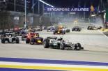 F1 | 2018年F1は再び最多21戦のカレンダーに。その後はさらに開催数が拡大か