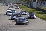 開幕戦を連勝で飾ったPWRレーシングのロバート・ダールグレン