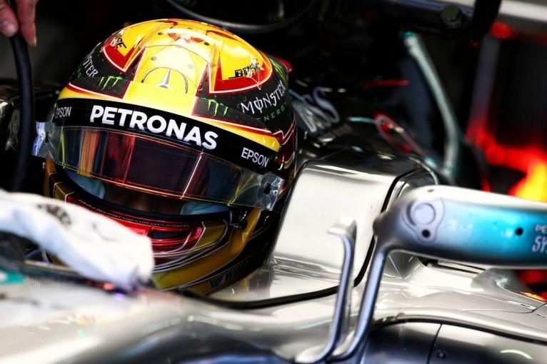 F1 | ハミルトン、F1ロシアGPでの不調は「小さな問題の積み重ね」が原因だったと説明