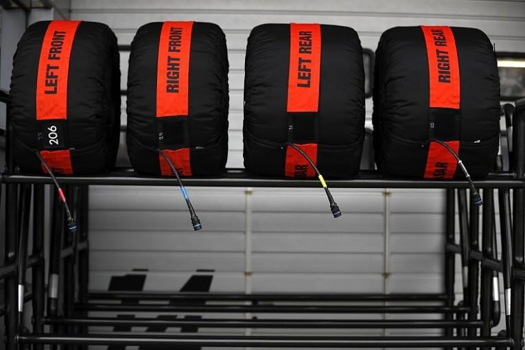 F1 | F1スペインGPのハードタイヤにドライバーが不満を表明。ペレス「使いみちがない」