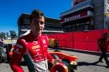 海外レース他 | 【順位結果】FIA F2第2戦スペイン予選