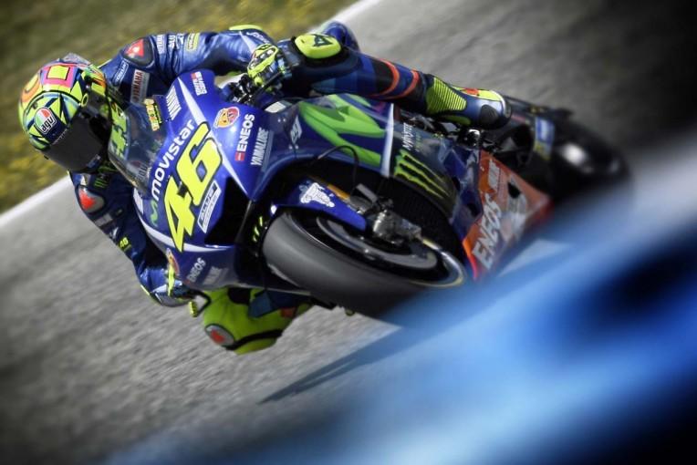 MotoGP   MotoGP:ポイントリーダーのロッシ、マルケスとビニャーレスに加えペドロサも危険視