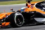F1 | ライコネンが首位、アロンソは10番手【タイム結果】F1第5戦スペインGP フリー走行3回目