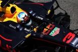 2017年F1第5戦スペインGP ダニエル・リカルド(レッドブル)