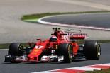 F1   フェラーリF1代表「ライバルから学びつつ、自分たちのプログラムを遂行する」