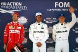 F1 | ハミルトンPP、母国アロンソは7位【順位結果】F1第5戦スペインGP  予選