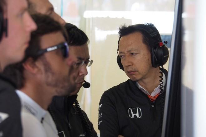 F1スペインGP現地情報 1回目